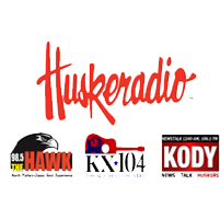 huskeradio the hawk kx104 kody all-american sponsor north platte area sports commission play north platte nebraska