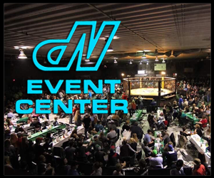 d&n event center 300×250 banner