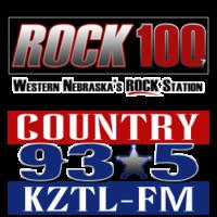 Hometown family radio rock 100 country 93.5 kztl all-american sponsor north platte area sports commission play north platte nebraska