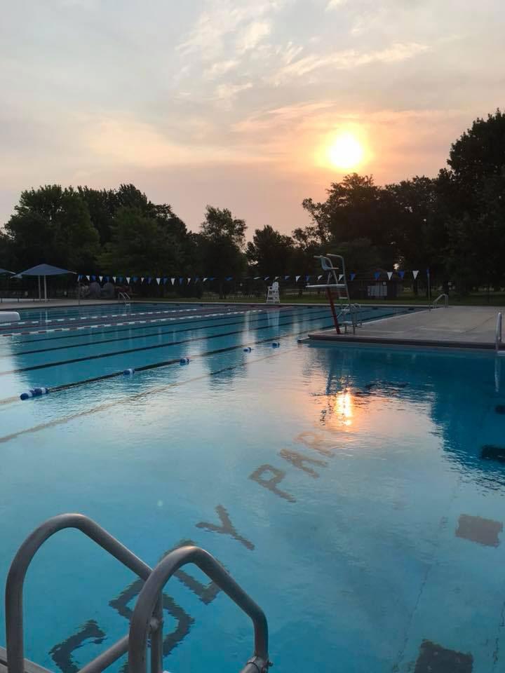 Cody Park Swimming Pool, City of North PLatte, North Platte Rec Center, swimming, diving, outdoor pool, pool, north platte area sports commission, play north platte, north platte, nebraska, ne