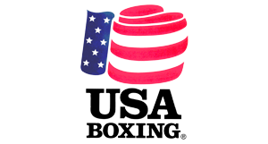 USA Boxing Logo, Team USA, Boxing, Local Boxing Committee, LBC, Buffalo Bill Brawl National Open Tournament, North Platte, NE, Nebraska