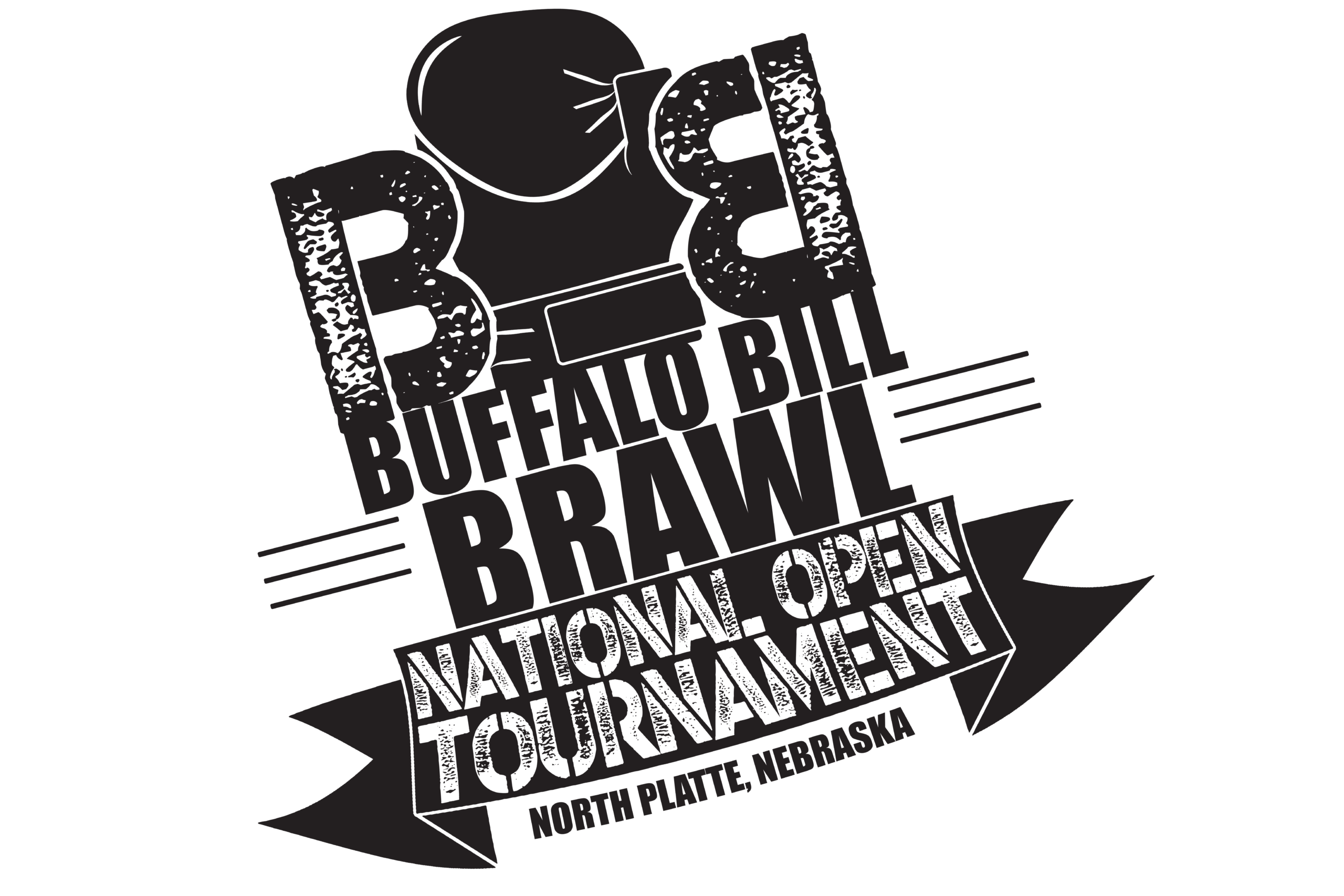 Bufallo Bill, Buffalo Bill Brawl, USA Boxing, North Platte Area Sports Commission, Boxing, Boxing Tournament, Tournament, 2020, Events, Sports, D&N Event Center, ring, ringside, bout, elite, north platte, ne, nebraska