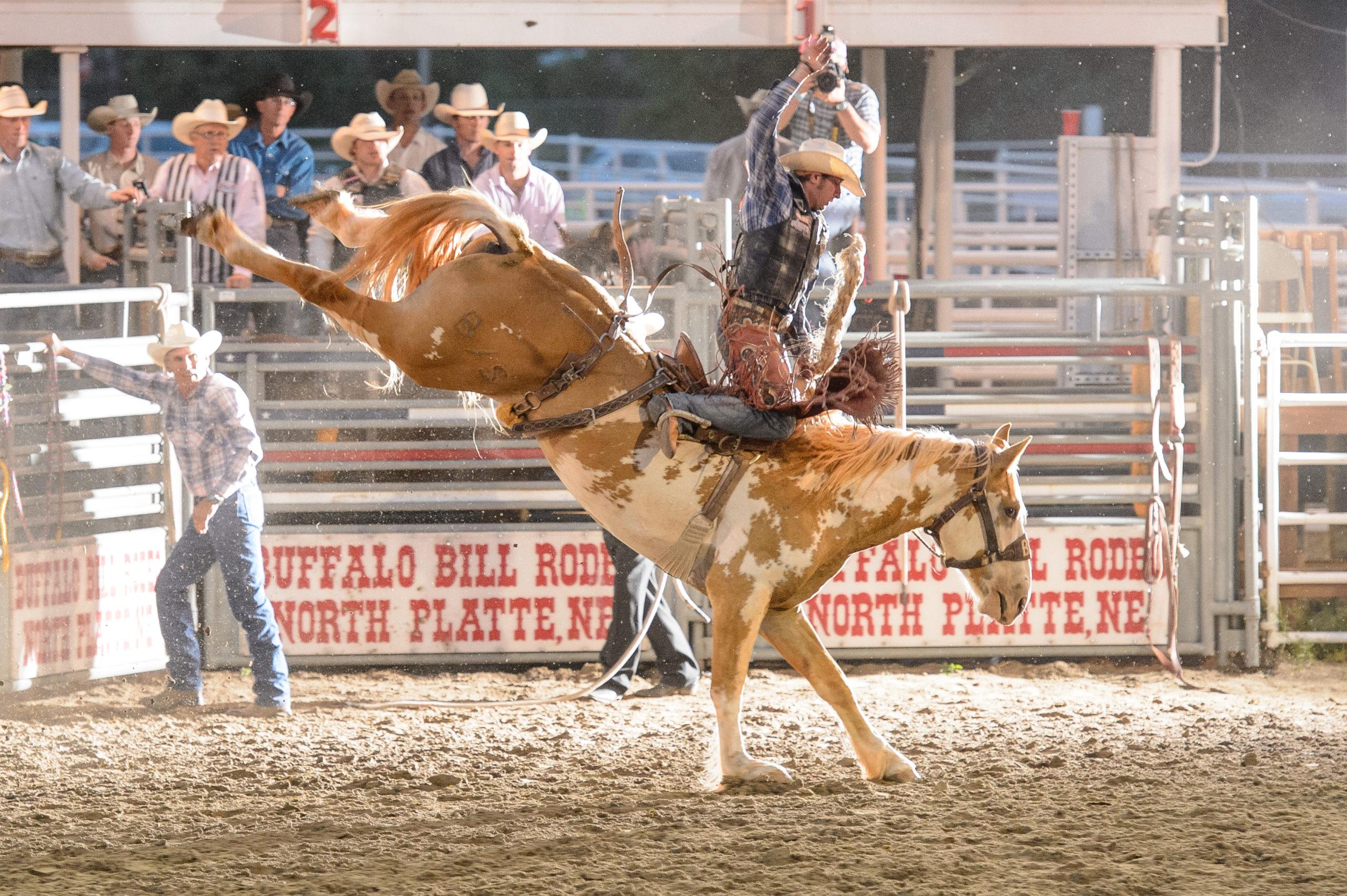 nebraskaland days, wild west arena, buffalo bill rodeo, prca, rodeo, pro rodeo, Visit North Platte, north platte, ne, nebraska