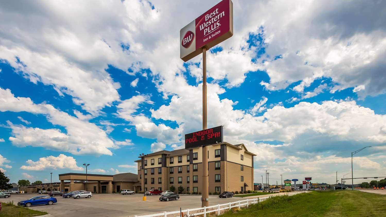 Wilkinson Development, Best Western Plus, Best Western, Hotel, Motel, Lodging, sponsorship, north platte area sports commission, play north platte, north platte, nebraska, ne