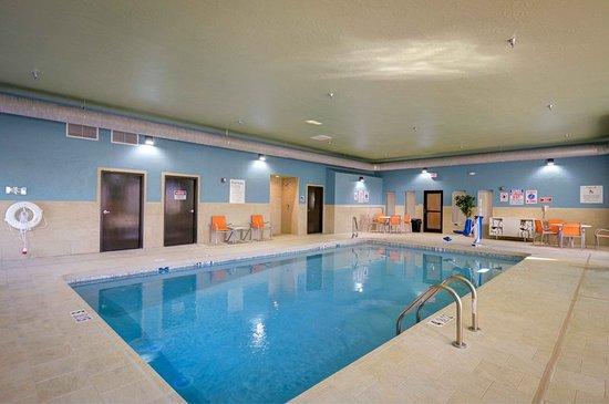 Wilkinson Development, IHG, Holiday Inn Express, Holiday Inn, Hotel, Motel, Lodging, sponsorship, north platte area sports commission, play north platte, north platte, nebraska, ne